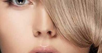 بهتریتن ترکیب مو در سالن زیبایی گیتی دخت در کرج