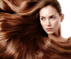 گیتی دخت بهترین آرایشگاه رنگ مو در کرج